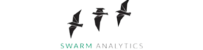 Logo Swarm Analytics